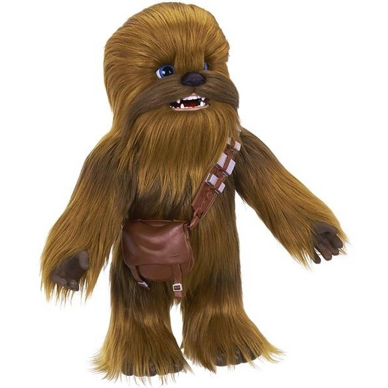 FurReal Friends Star Wars interactieve pop Chewbacca