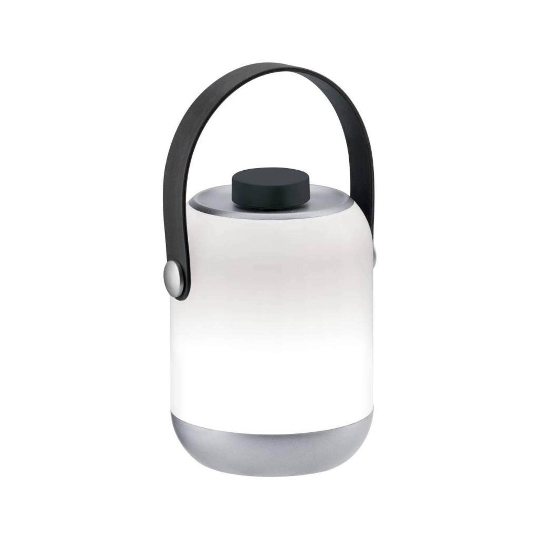 Paulmann Outdoor Mobile Tafellamp-Clutch-oplaadbaar-USB-dimbaar