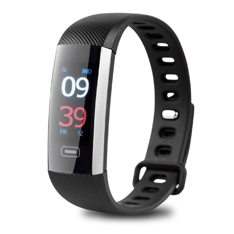 GoClever – Smartwatch – Maxfit Premium – Zwart