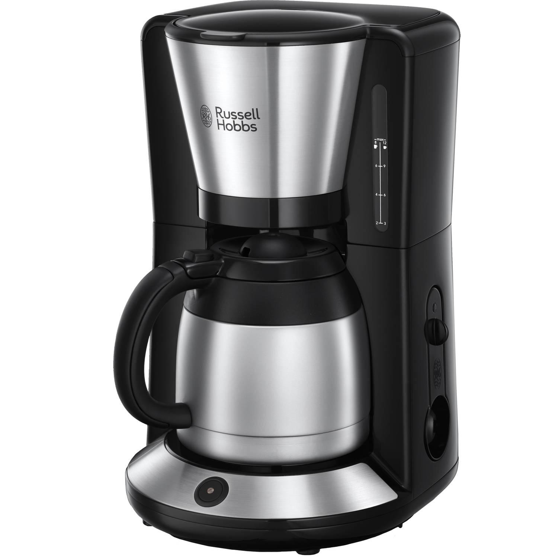 Russell Hobbs koffiezetapparaat met thermoskan Adventure 24020-56