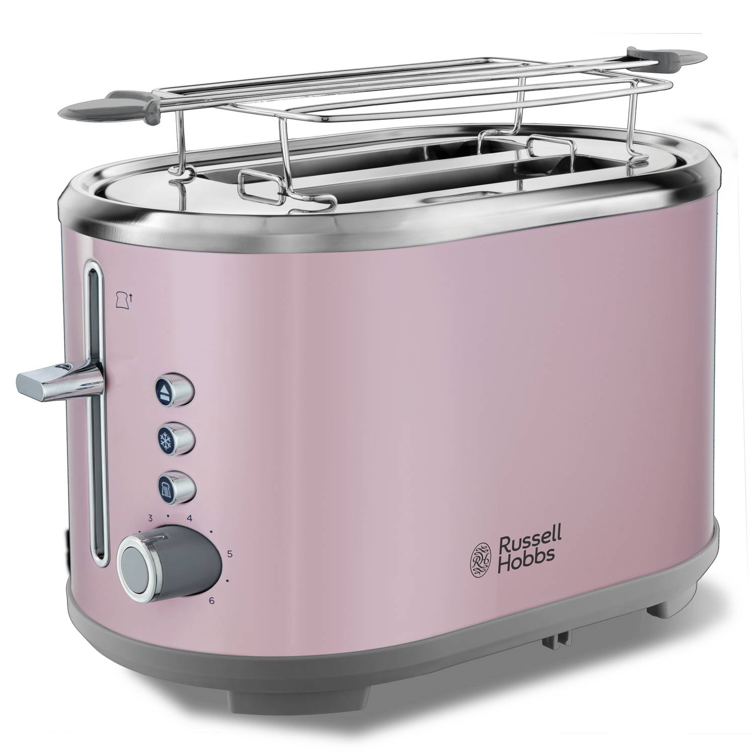 Russell Hobbs broodrooster Bubble Pink 25081-56