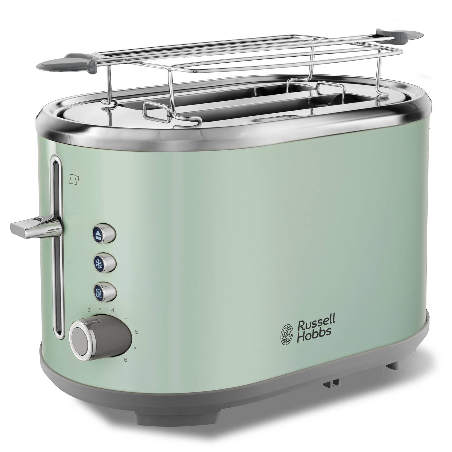 Russell Hobbs broodrooster Bubble Green 25080-56