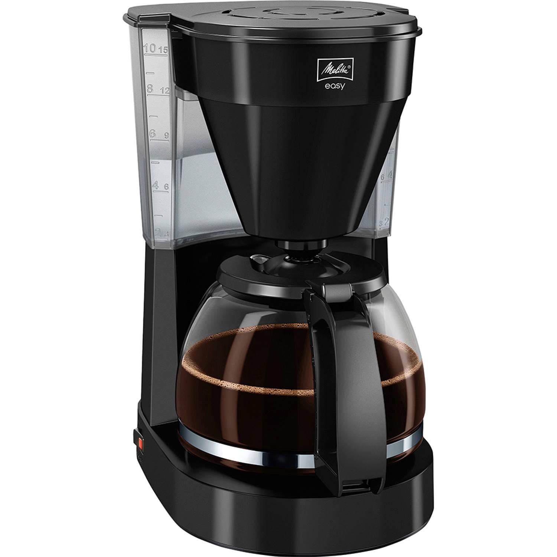 Melitta koffiezetapparaat Easy II - zwart