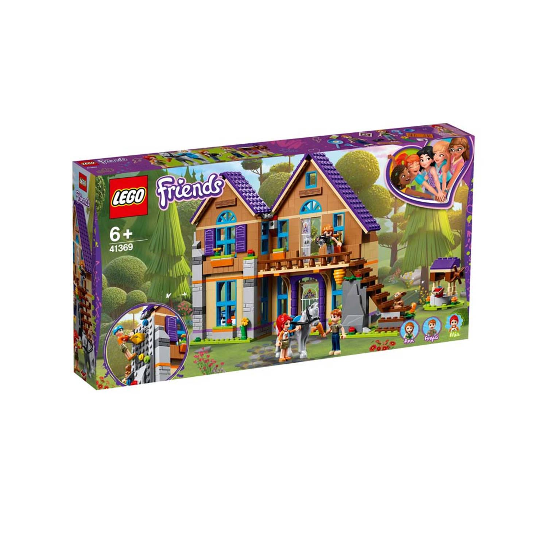 LEGO 41369 Mia