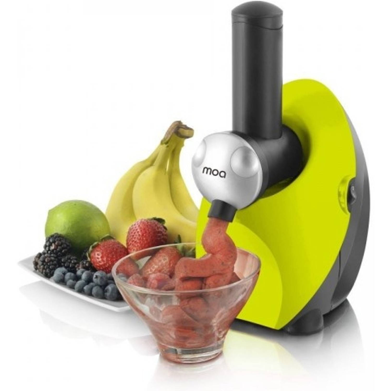 Moa FDM1 Fruit dessert maker - groen