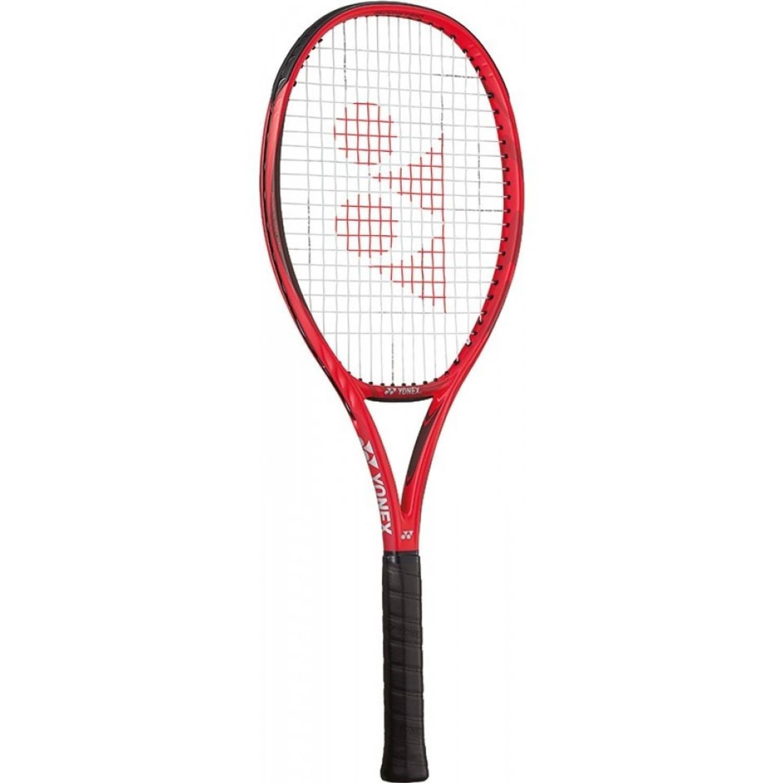 Yonex tennisracket VCore Game rood gripmaat L3