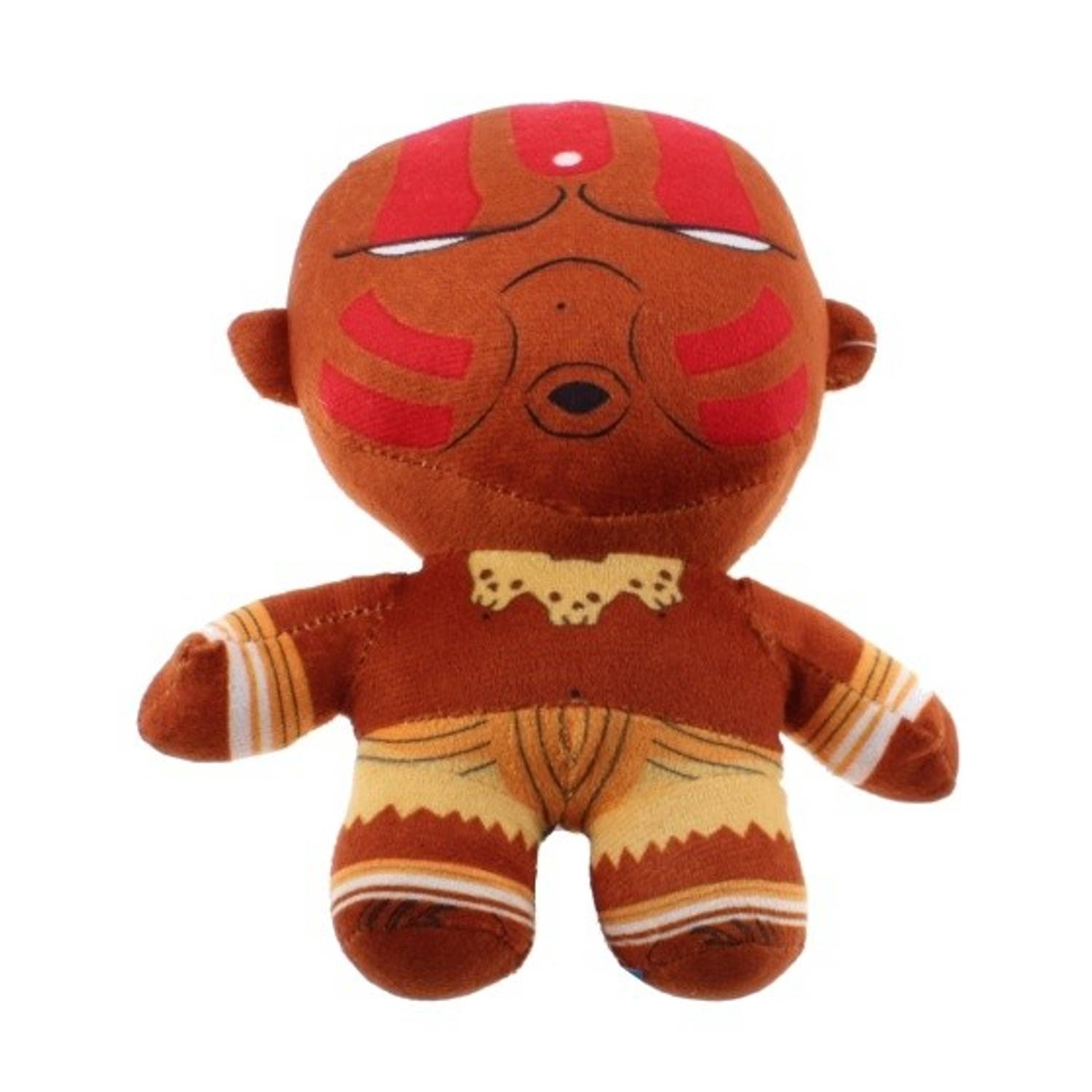 Kamparo knuffel Street Fighter Dhalsim 20 cm