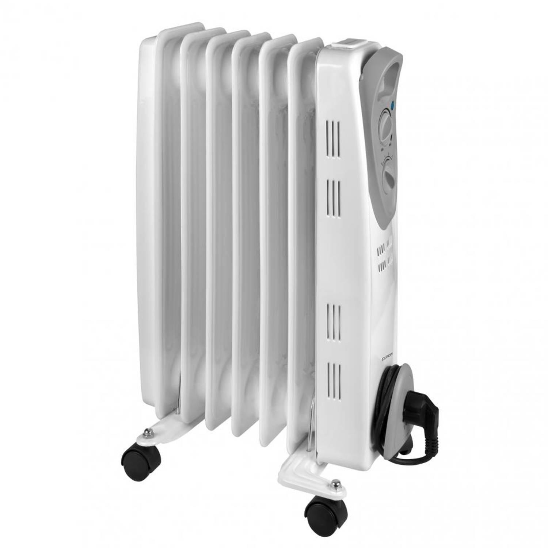 Eurom oliegevulde radiatorkachel RAD1500