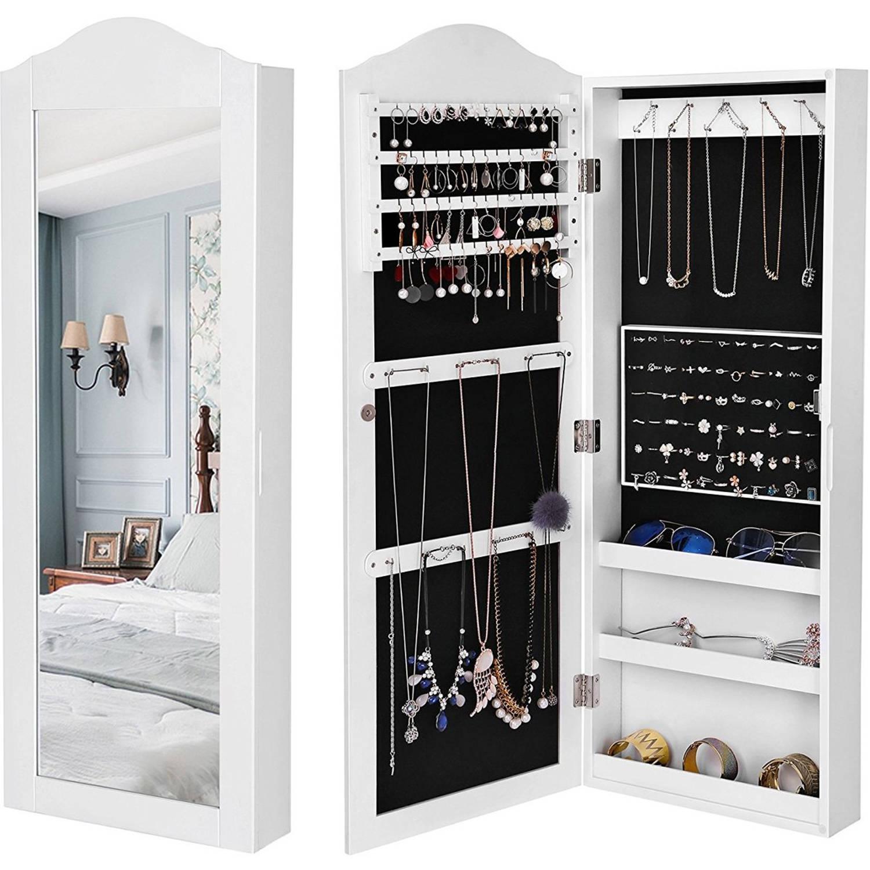 Grote deurhaak deur juwelenkast design deur passpiegel for Passpiegel blokker