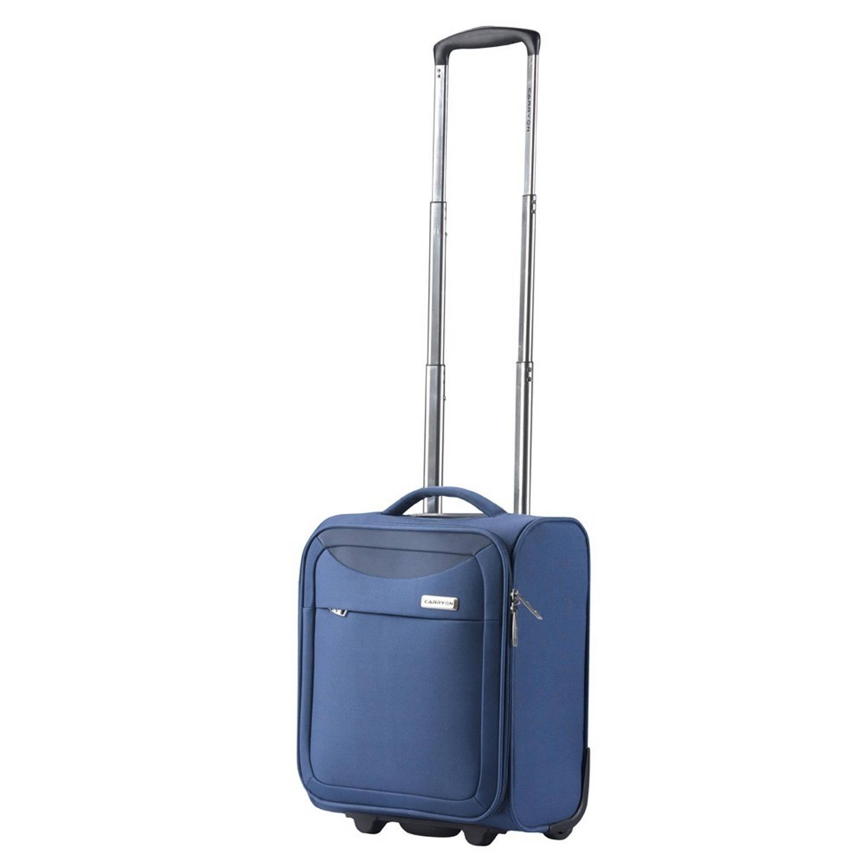 CarryOn Air Handbagage 'Wizz' Koffer 42 Steel Blue