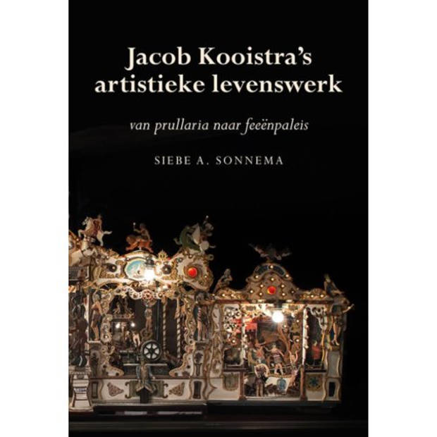 Jacob Kooistra's Artistieke Levenswerk