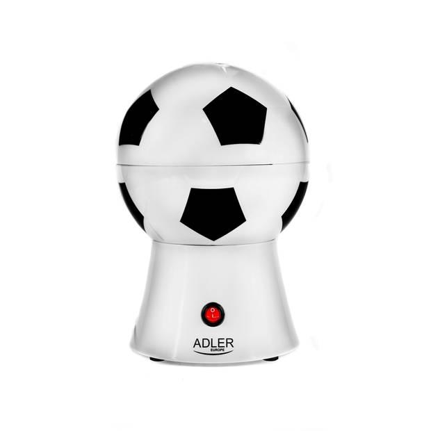 Adler AD 4479 - Popcornmachine - voetbal