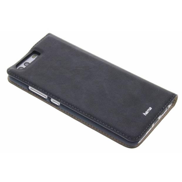 Blauwe Guard Booklet Case voor de Huawei P10