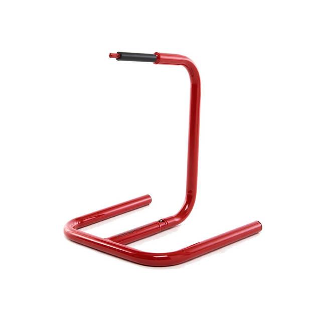 Feedback Scorpion fietsstandaard rood