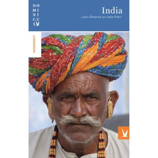 India - Dominicus
