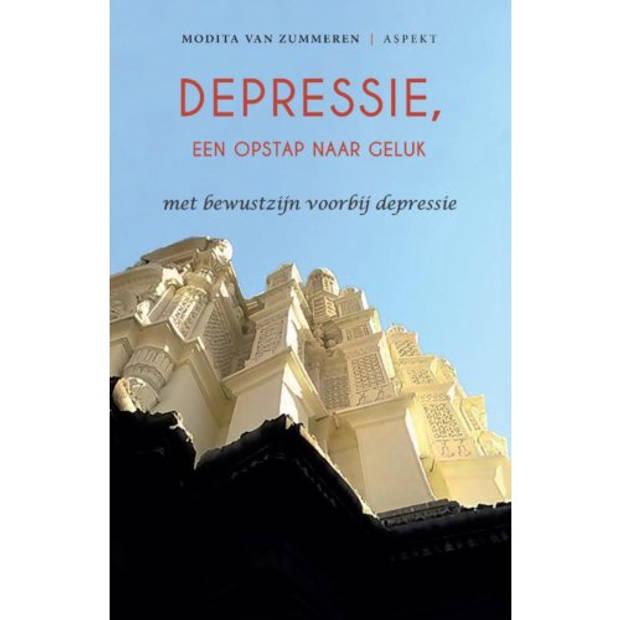 Depressie, Een Opstap Naar Geluk
