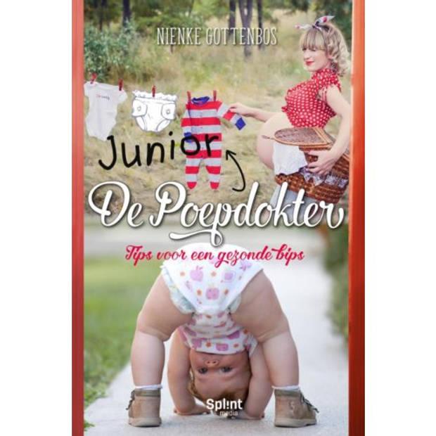 De Poepdokter Junior - De Poepdokter