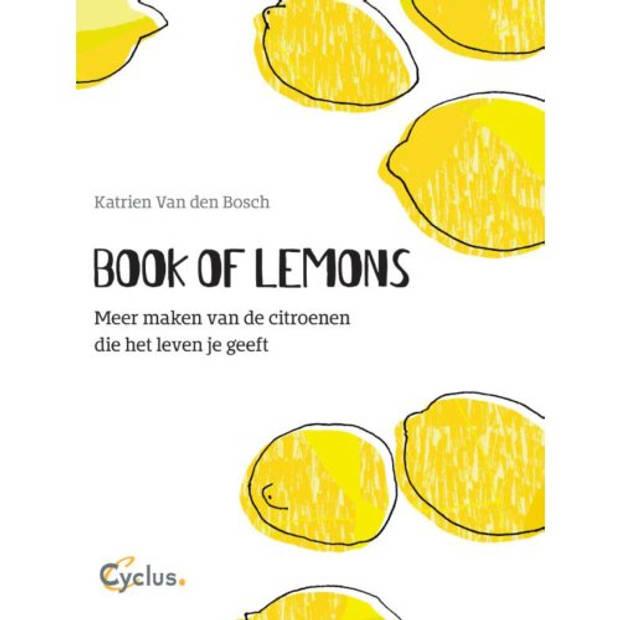 Book Of Lemons.