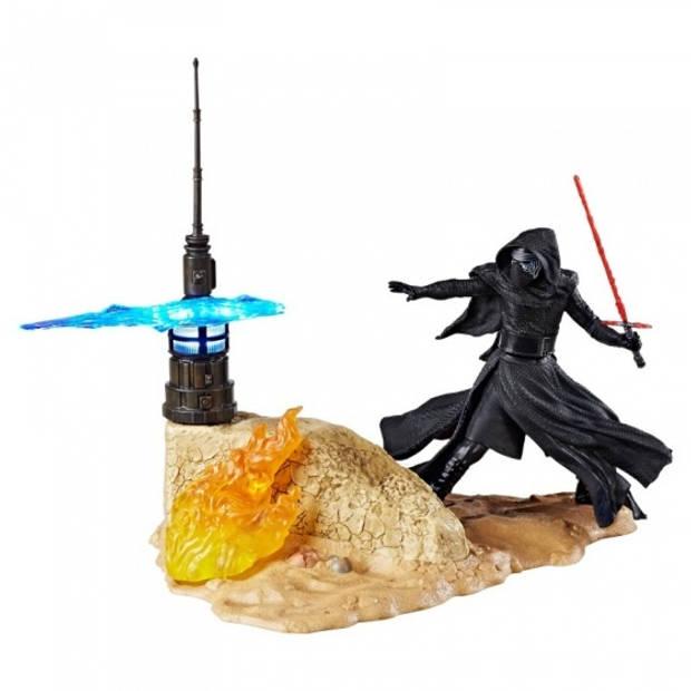 Disney Star Wars The Black Series actiefiguur 15 cm (E0331)