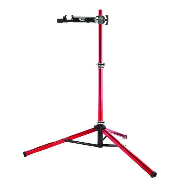 Feedback Ultralight reparatiestandaard 91 - 148 cm rood