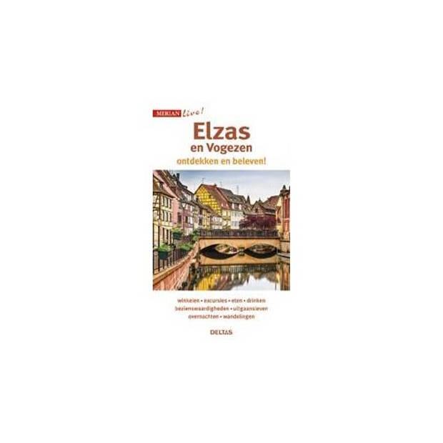 Elzas - Merian Live