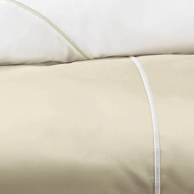 De Witte Lietaer Bumblebee dekbedovertrek - 1-persoons (140x200/220 cm + 1 sloop), 1-persoons (140x220 cm + 1 sloop)