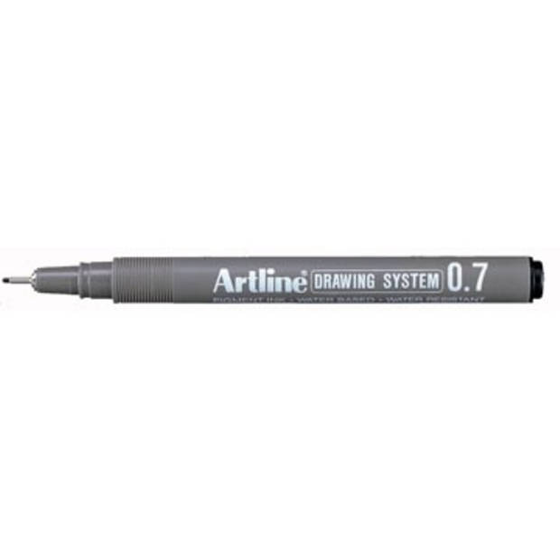 Fineliner Drawing System 0,7 mm