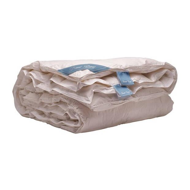 Duvet Doré Duvet Doré Platinum donzen 4-seizoenen dekbed - Lits-jumeaux (240x220 cm) - Volwassen