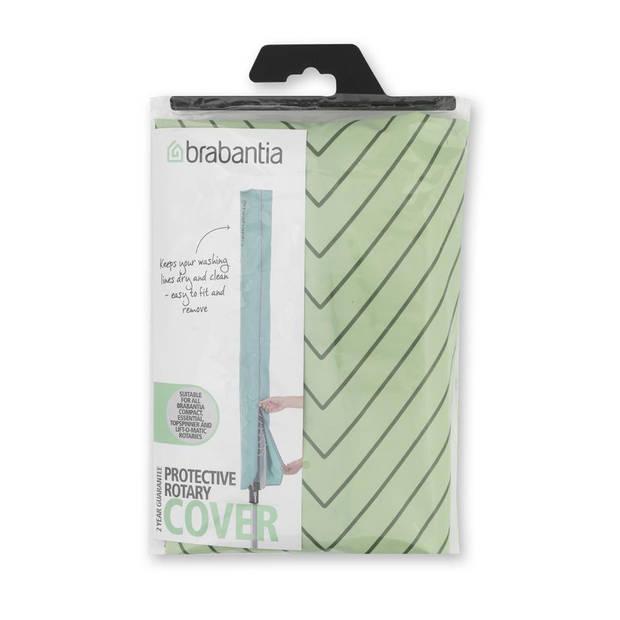 Brabantia Beschermhoes voor droogmolen Essential, Topspinner en Lift-o-Matic - Leaf
