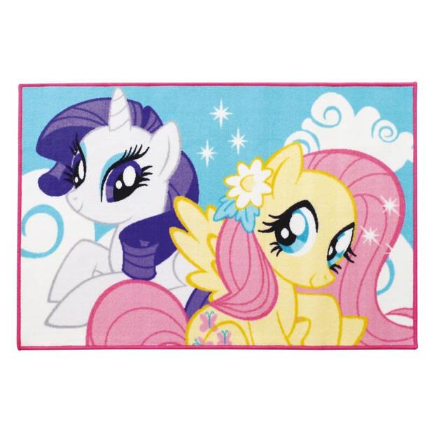 My Little Pony tapijt 120 x 80 cm