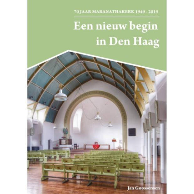 Een Nieuw Begin In Den Haag