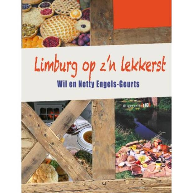 Limburg Op Z'n Lekkerst