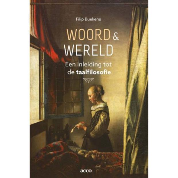 Woord en Wereld - Woord & wereld