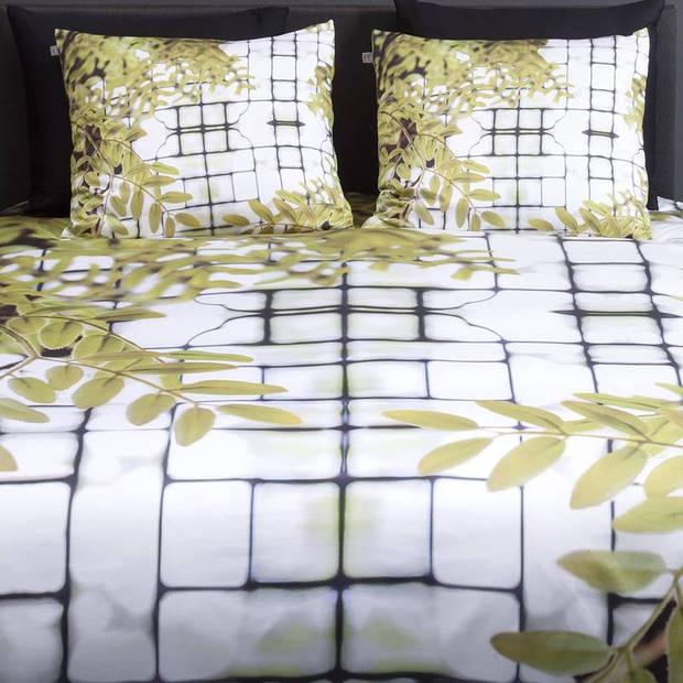 Suela Home Chanine dekbedovertrek - 2-persoons (200x200/220 cm + 2 slopen)