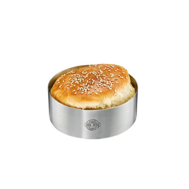 Burgerring Barbecue - Gefu