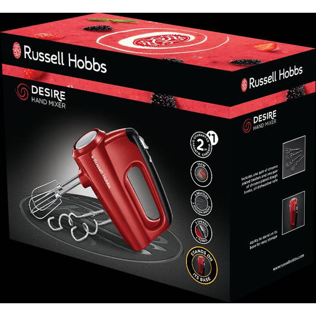 Russell Hobbs handmixer Desire 24670-56