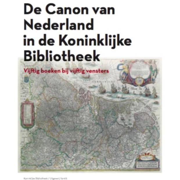 De Canon Van Nederland In De Koninklijke