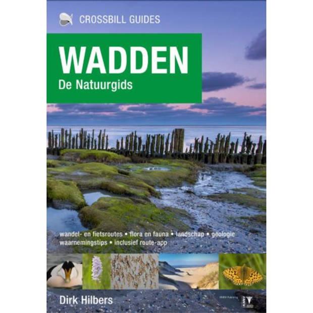 Wadden - Crossbill Guides