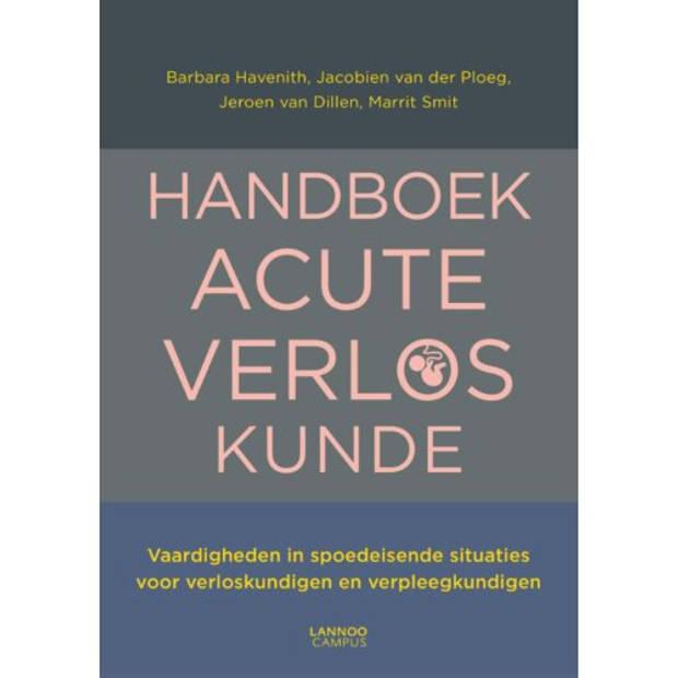 Handboek Acute Verloskunde