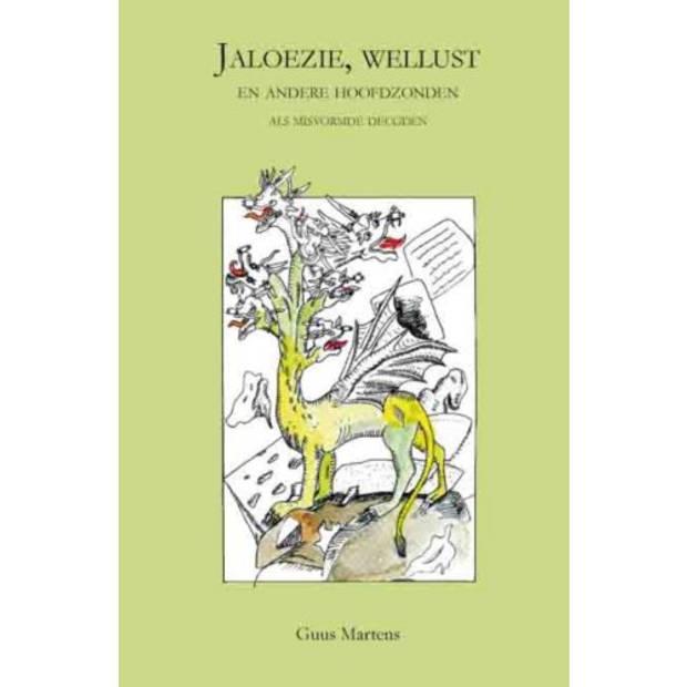 Jaloezie, Wellust
