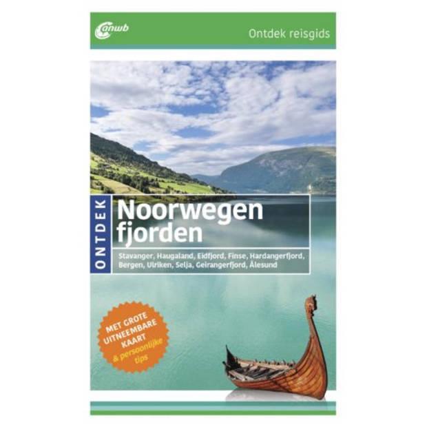 Noorwegen Fjorden - Ontdek Reisgids