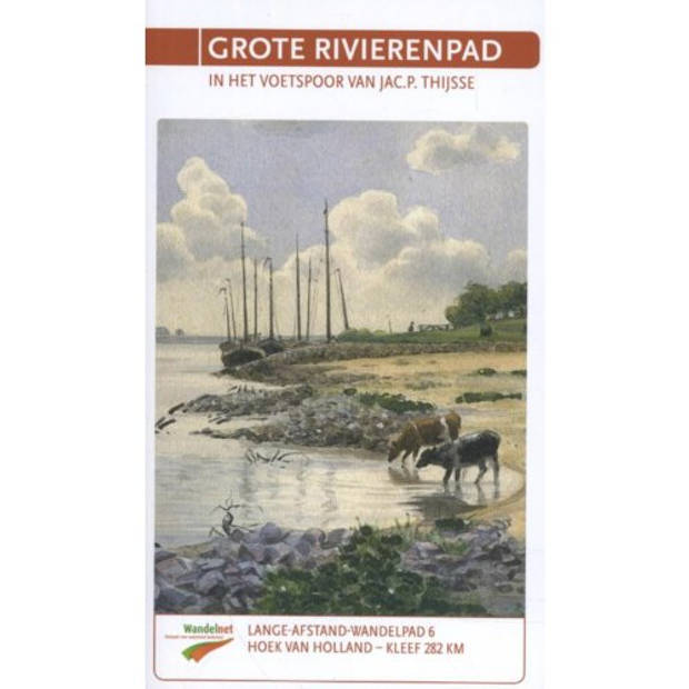 Grote Rivierenpad - Law-Gids