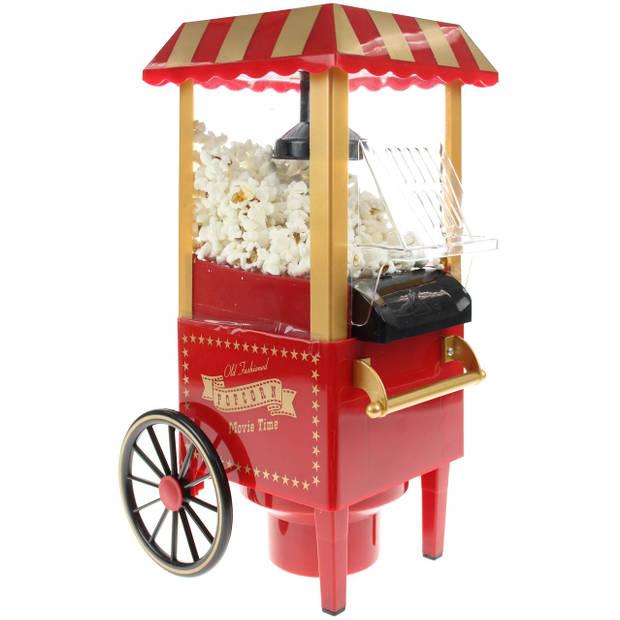 United Entertainment Popcorn Maker