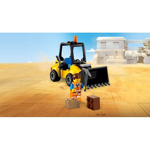 LEGO Movie 2 Emmets bouwdoos 70832