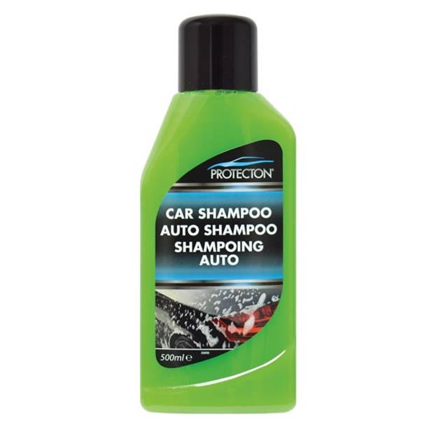 Protecton autoshampoo 500 ml