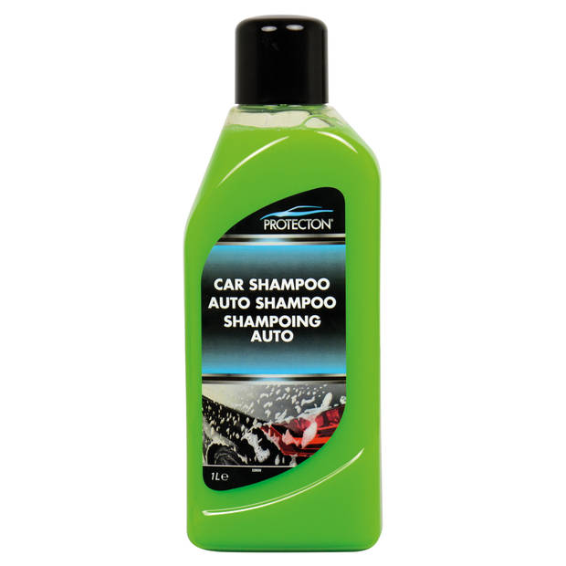Protecton autoshampoo 1 liter