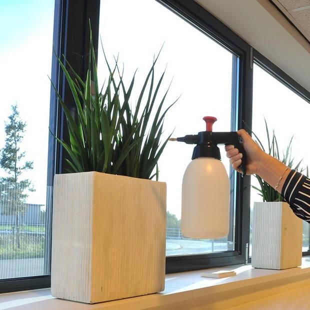 ProPlus plantenspuit 1 L wit