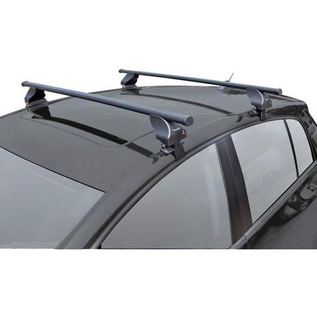 Twinny Load dakdragerset Audi/Che/Dai/Fiat/Ford/Hon/Hyu/Kia/VW