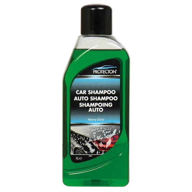 Protecton autoshampoo Heavy Duty groen 1 liter