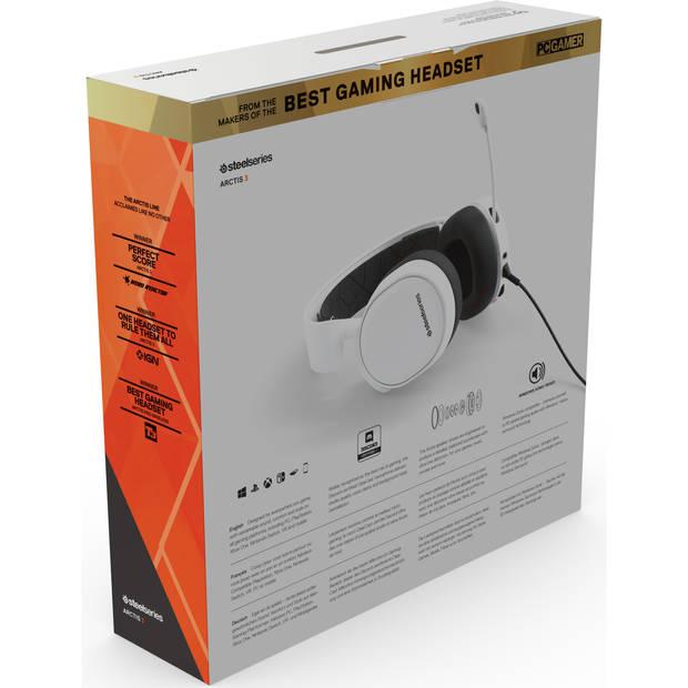 Arctis 3 (2019) headset